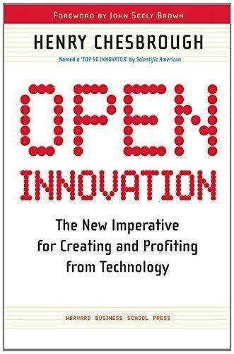 Open Innovation Definition | Innoget