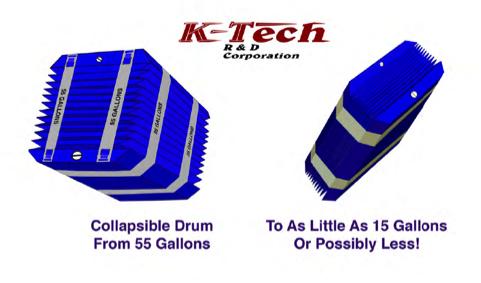 K-Tech R & D Corporation