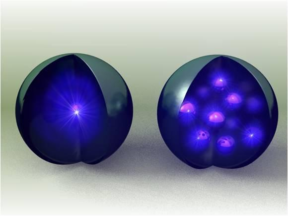Heavily Doped Semiconductor Nanocrystal Quantum Dots