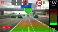 DriveSafe: App that monitors and scores your driving, generating alerts when it is not safe.