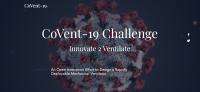 Seeking engineers, innovators, designers, and makers to produce rapidly deployable mechanical ventilators