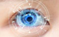 New formulation for drugs controlled release for ophthalmic use
