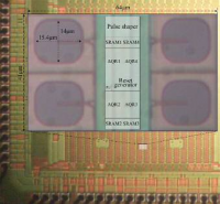 Digital OR Pulse Combining Photomultiplier