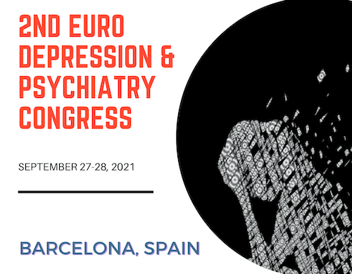 2nd Euro Depression and Psychiatry Congress